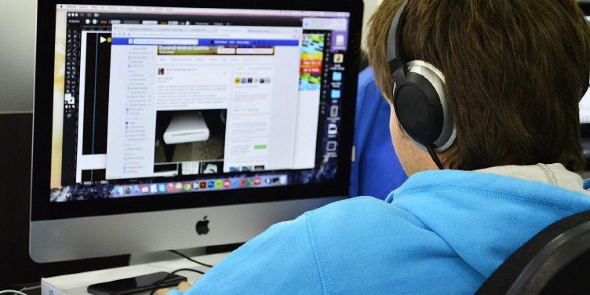 Personas con limitación auditiva y visual tendrán acceso a web oficiales