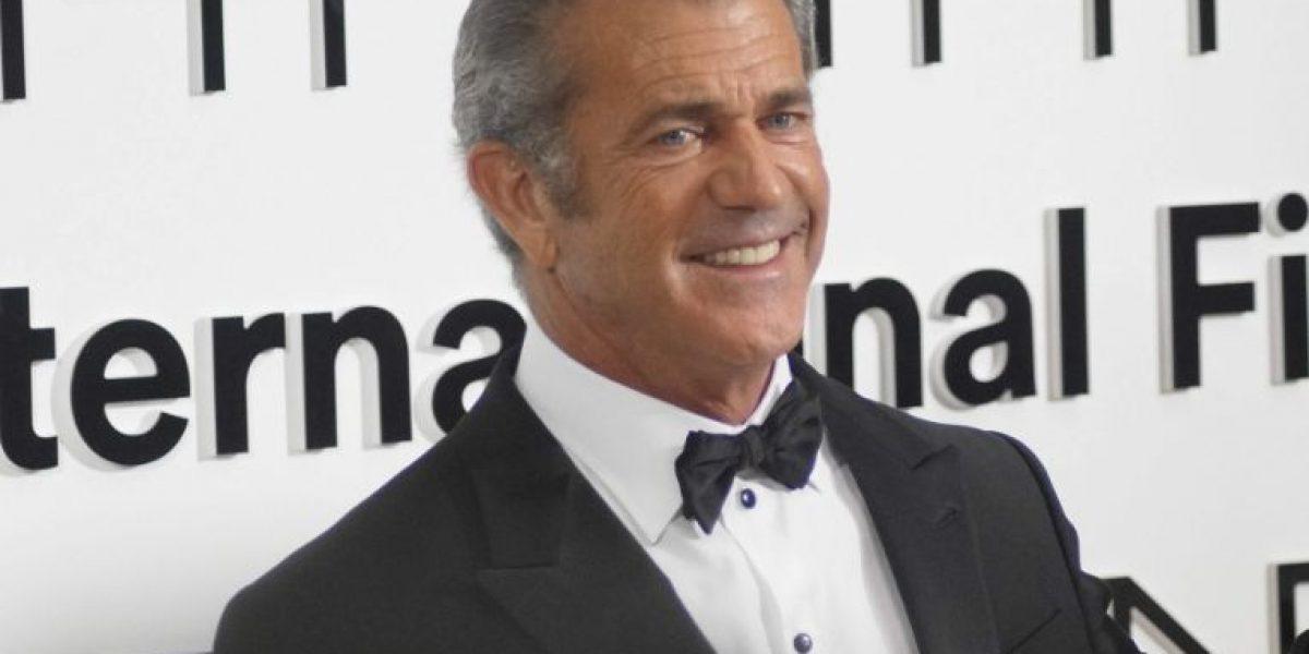 Mel Gibson vuelve al cine con
