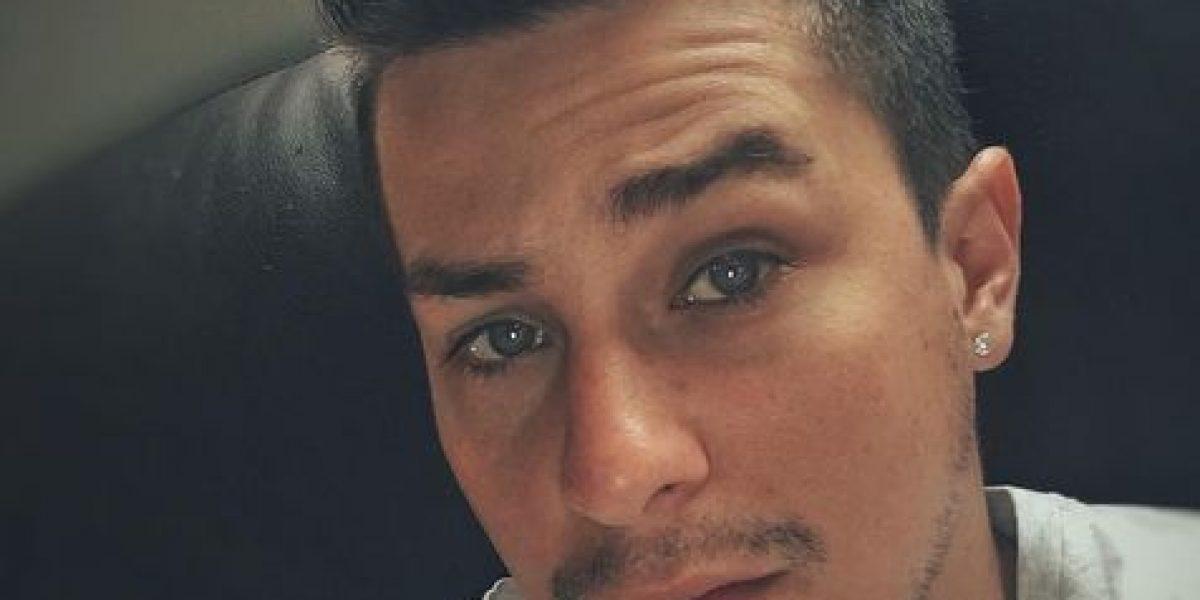 Sebastián Vega tendría nuevo amor