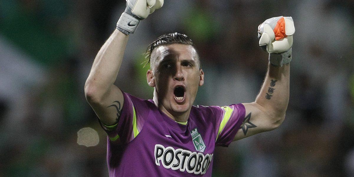 ¡No se emborracha! Nacional sumó una copa más a su gran 2016
