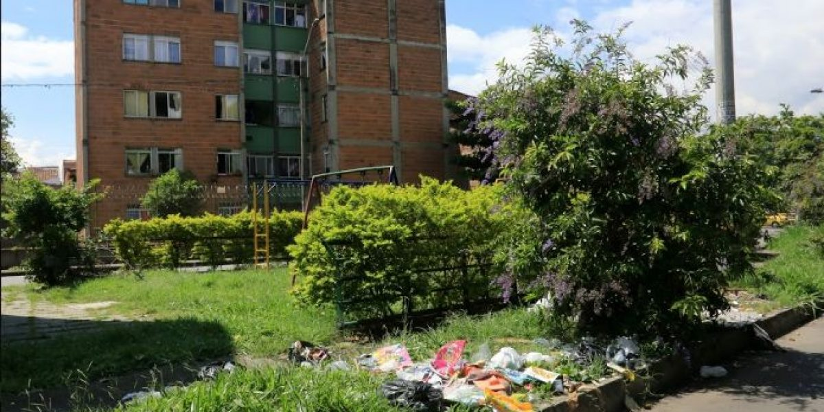 Así será la jornada de Limpiemos Colombia en Medellín