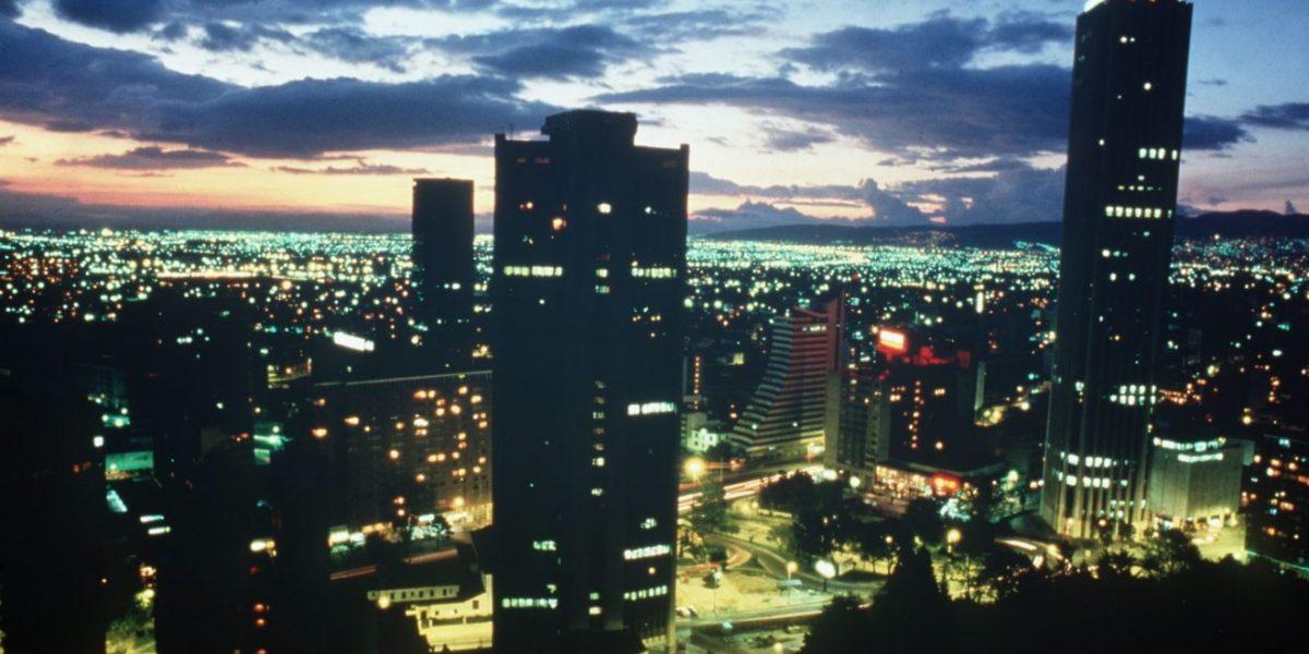 Policía en estado de embriaguez mató a dos motociclistas en Bogotá