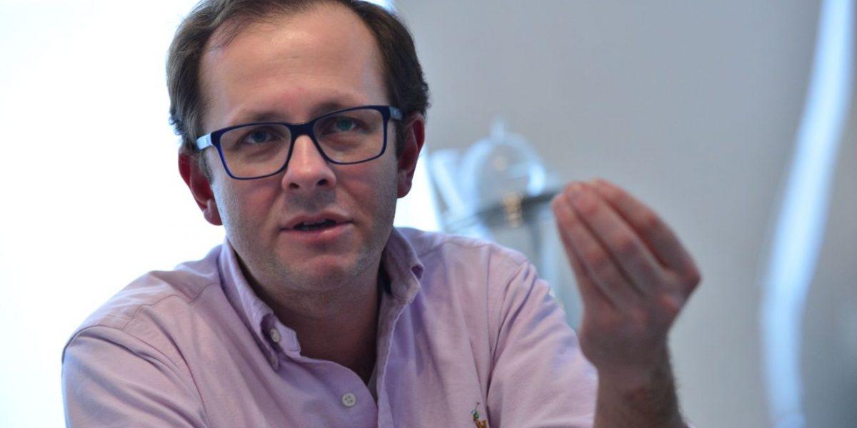Entrevista: Andrés Felipe Arias inisite en su inocencia