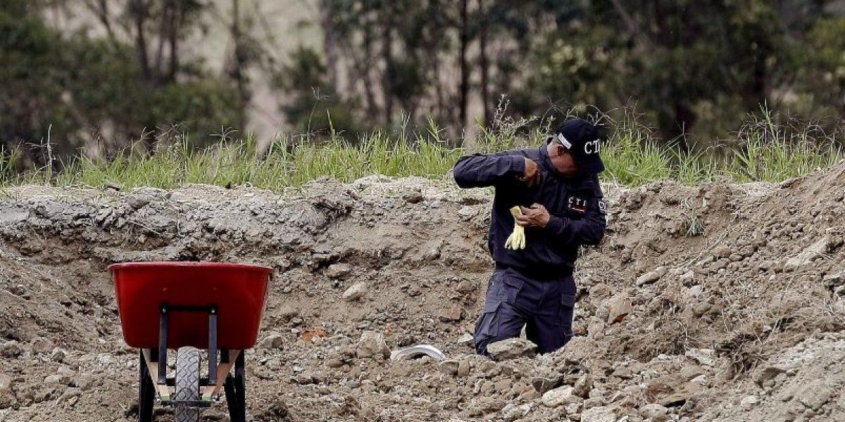 Los expertos que hallaron los restos de Cervantes buscarán a las víctimas de
