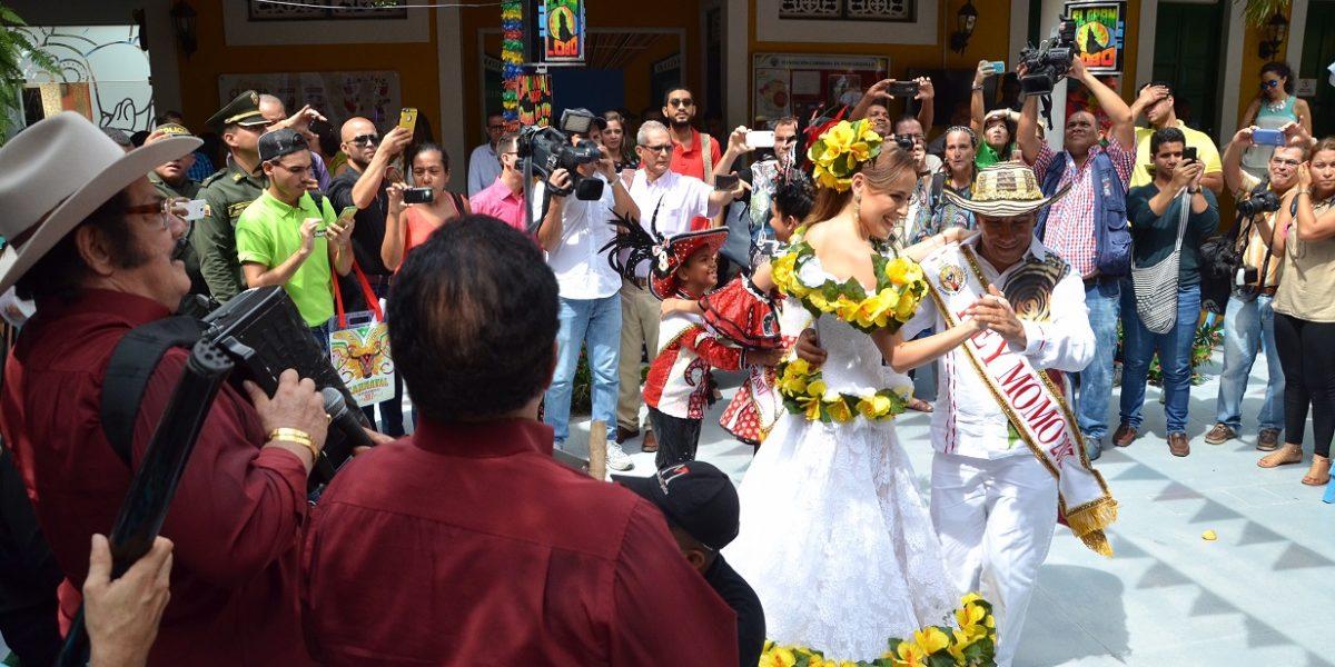 Abren convocatoria para verbenas y bailes del Carnaval de Barranquilla