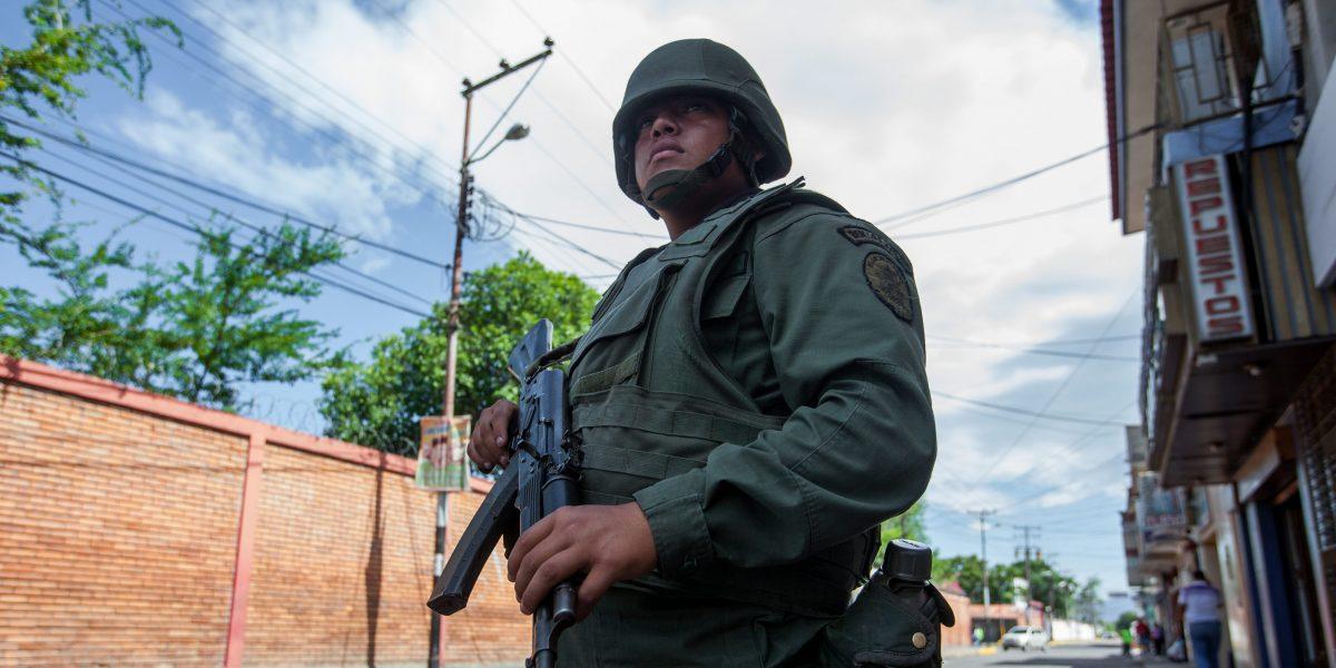 EE.UU ayudará a Colombia a combatir el crimen organizado