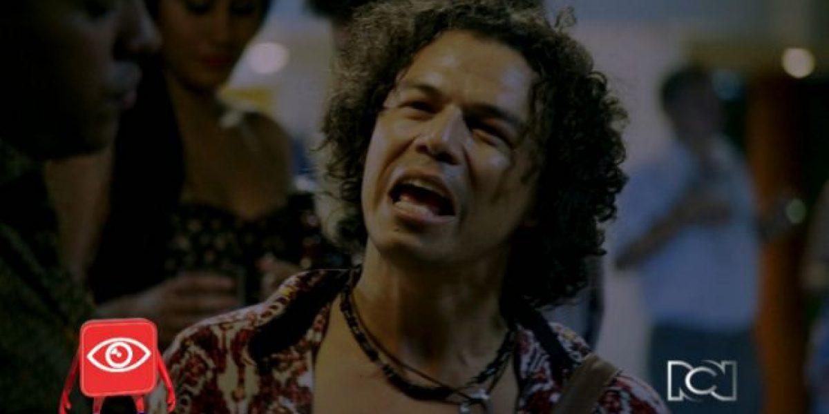 Actores colombianos hablan sobre acusación de robo en Miami