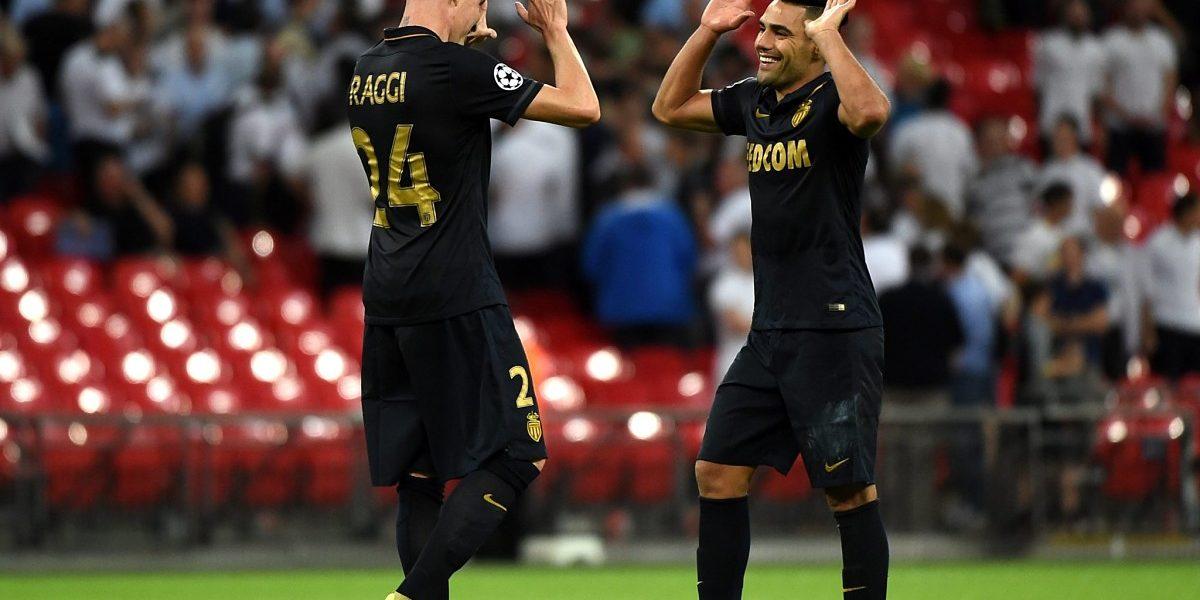 EN VIVO: Mónaco vs. Tottenham, Falcao lidera la tropa
