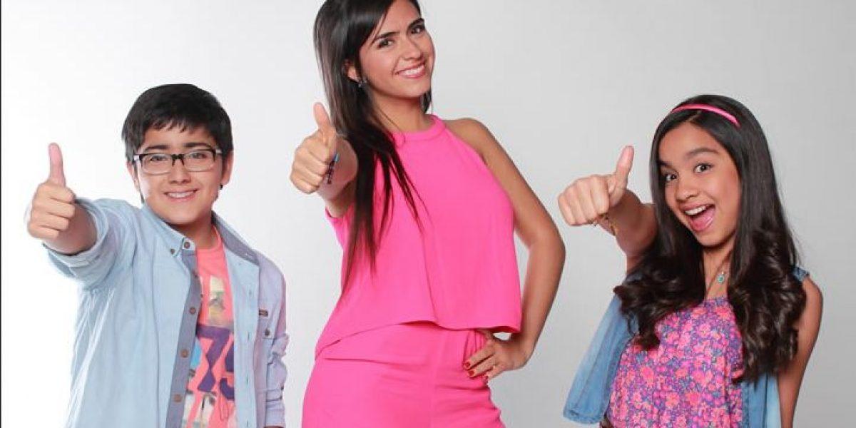 Galería: presentadores que Bichos llevó a la fama