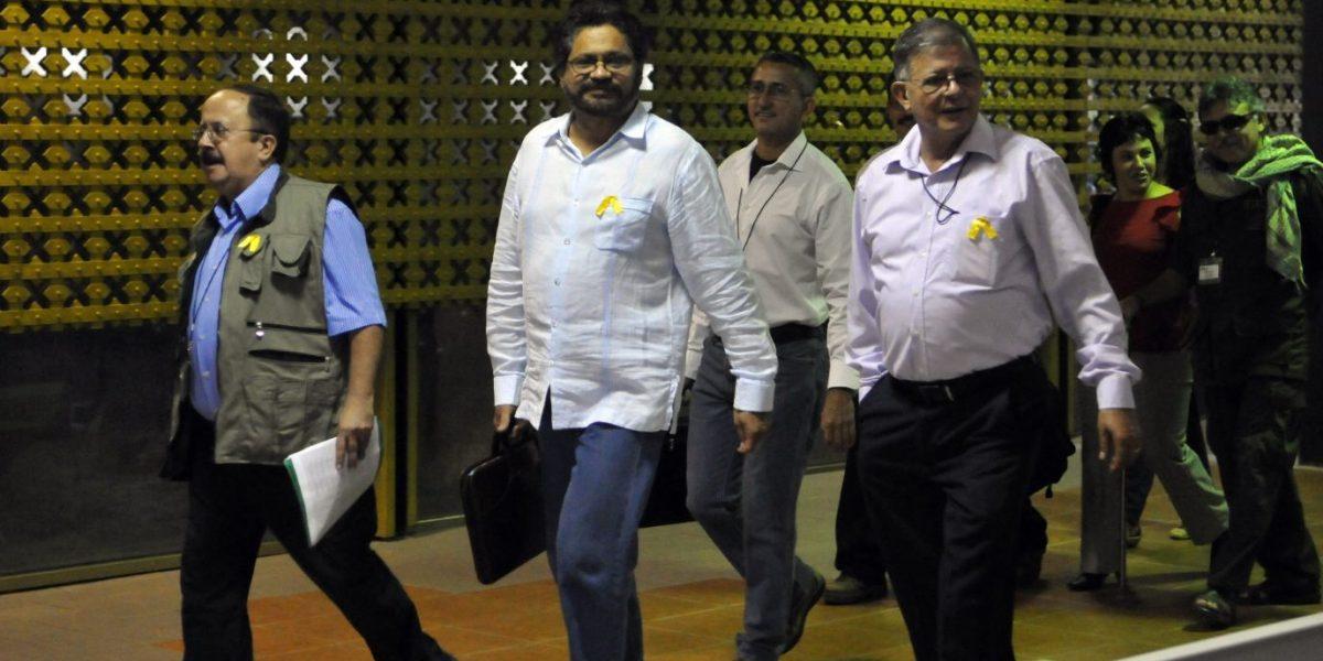 Empresarios colombianos respaldan nuevo acuerdo de paz