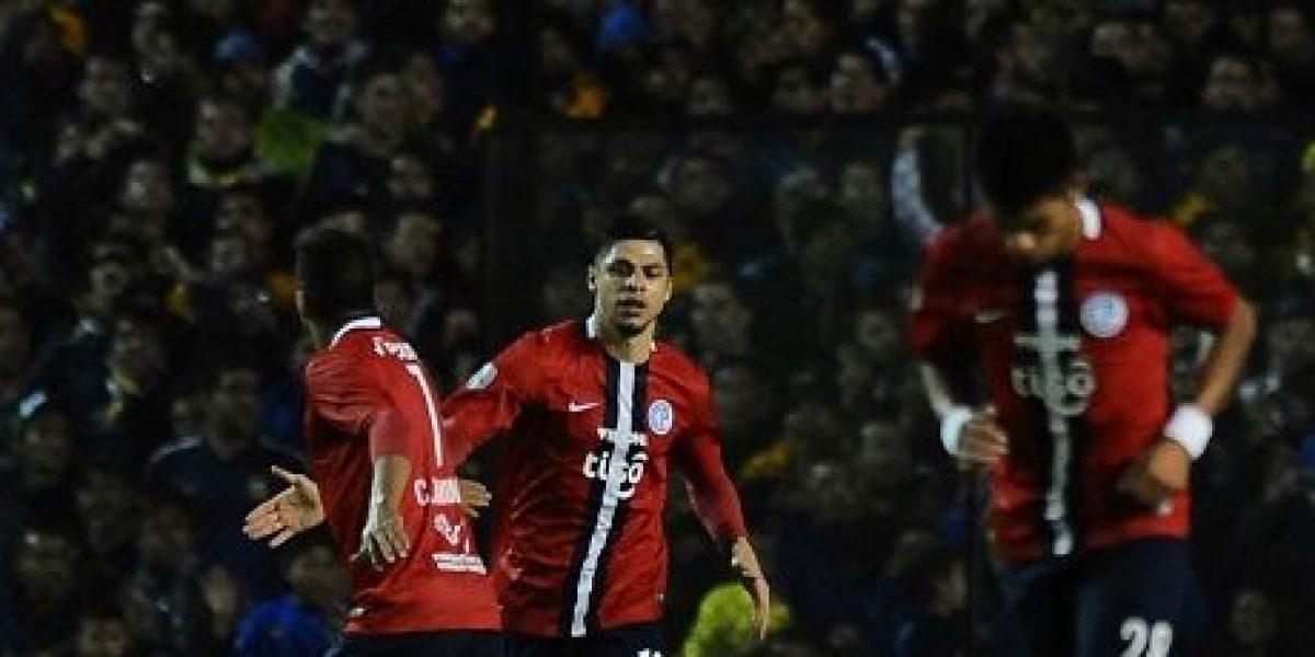 Cerro Porteño partió rumbo a Colombia para revancha con Atlético Nacional