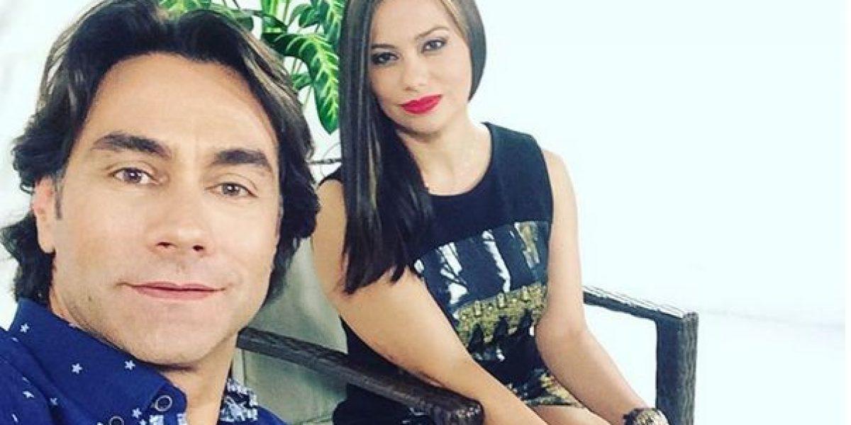 Mauro Urquijo en coma inducido tras cirugía