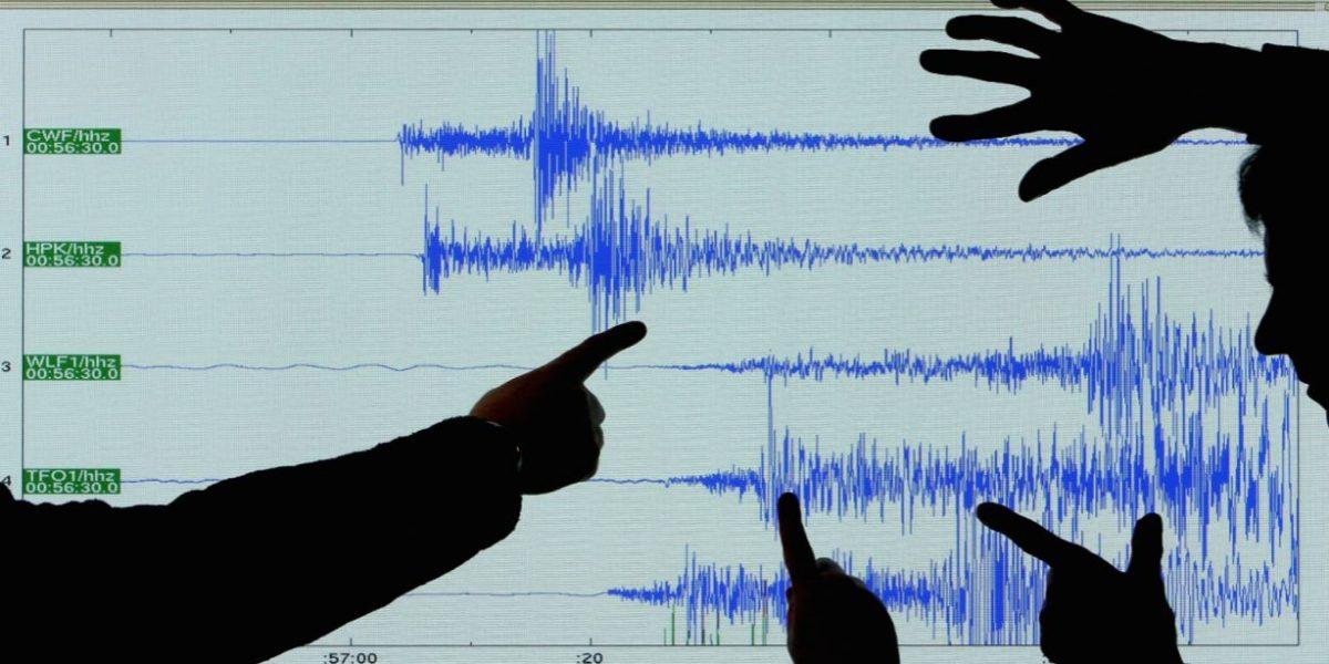 Alerta de tsunami por fuerte terremoto en Japón