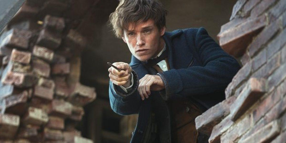 Entrevista exclusiva con Eddie Redmayne, del Oscar a la saga de Harry Potter