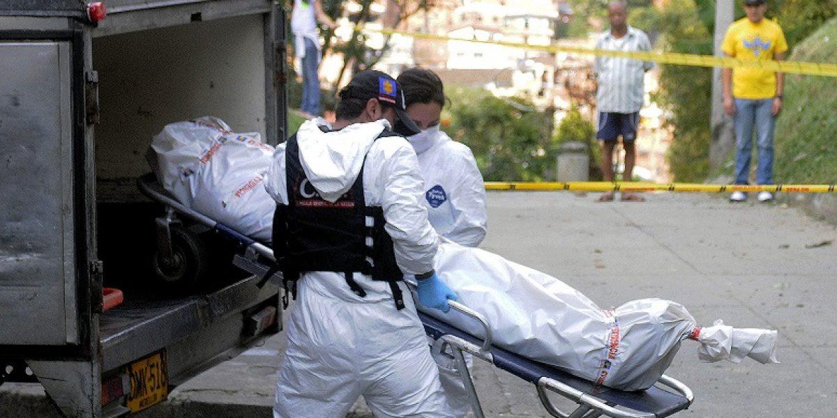 En cinco días han asesinado cuatro policías en Antioquia