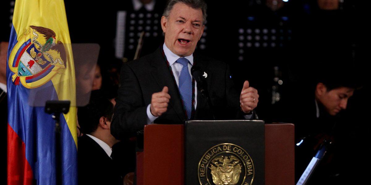 ¿Qué sigue después de la reunión de Santos y los líderes del 'no'?