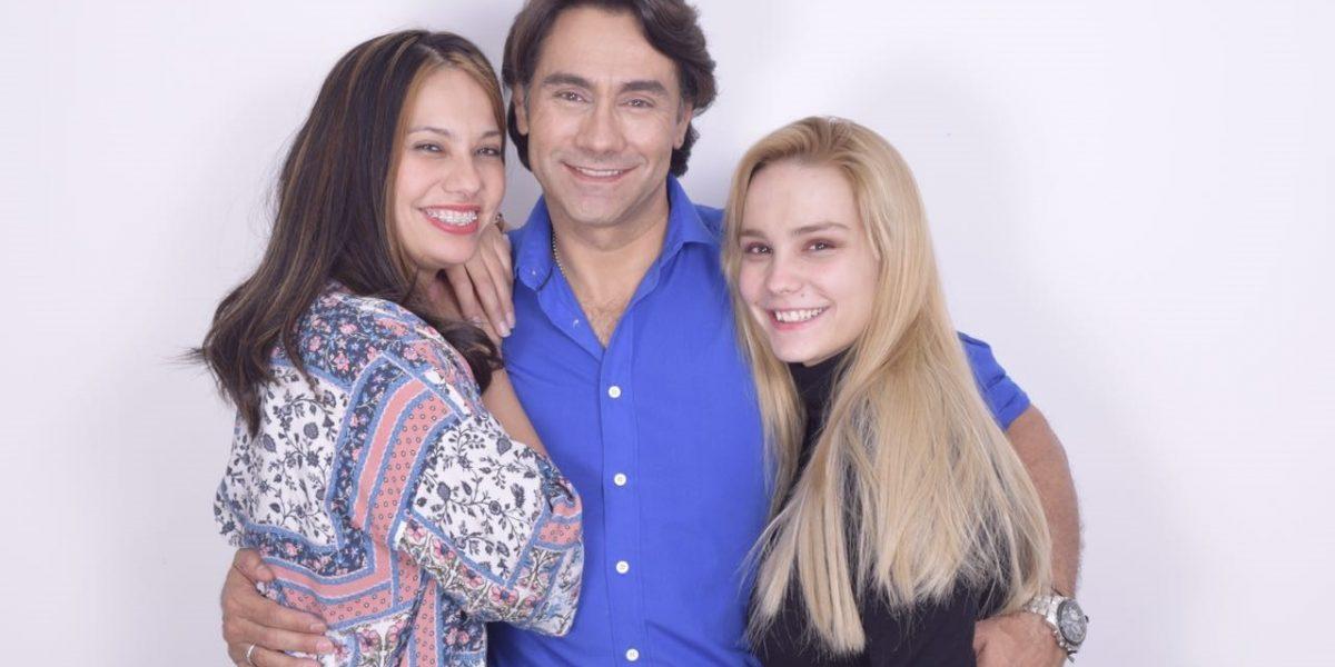 Pronunciamiento oficial de los familiares del actor Mauro Urquijo