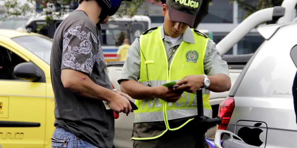 ¿A qué vendrá la Policía de Carreteras a Cali en diciembre?