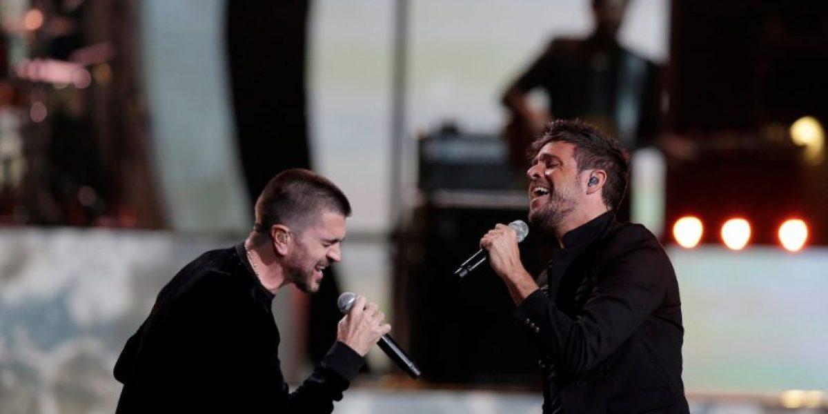 Juanes cantará en el concierto al Premio Nobel de la Paz