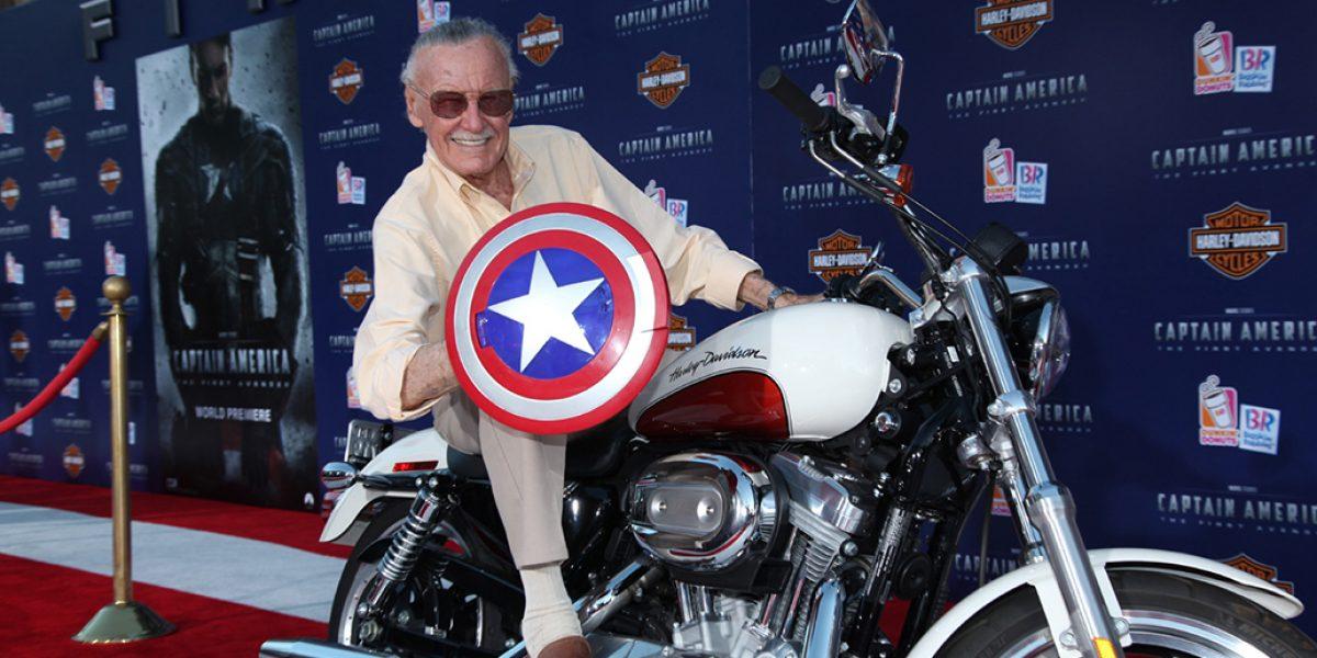 Lo que debe saber sobre los cameos de Stan Lee, el padre de Marvel