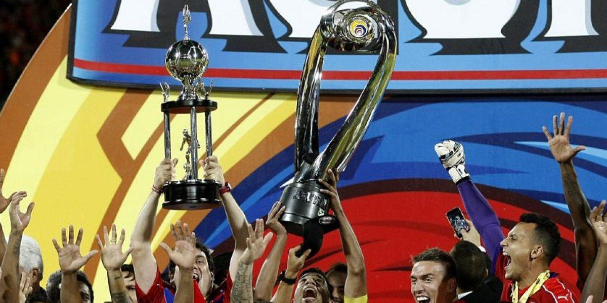 Dimayor: el campeón de la Copa Colombia jugará la Copa Libertadores