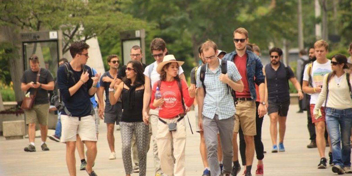 Aumentan los operativos en sectores turísticos por muerte de joven japonés