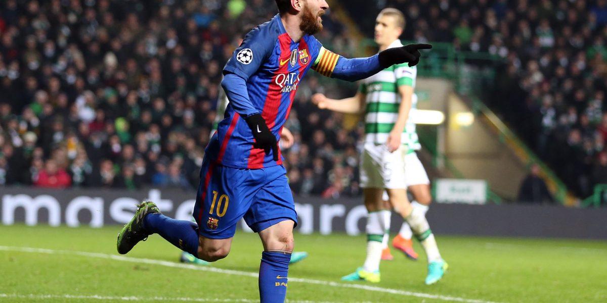 Arsenal, Barcelona, Atlético... Todos los goles de hoy en Champions