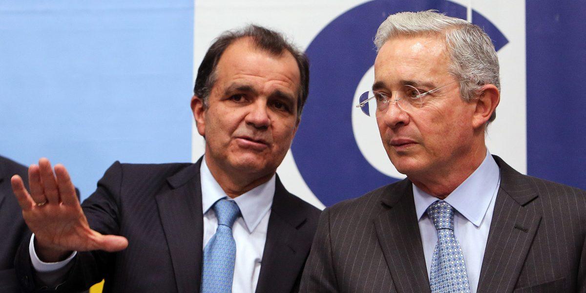 Centro Democrático dice Gobierno engaña a Colombia con nuevo acuerdo