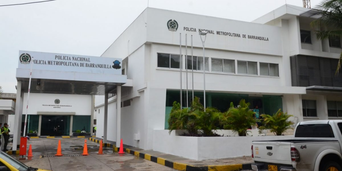 Capturan a 13 policías en plan transparencia en Barranquilla