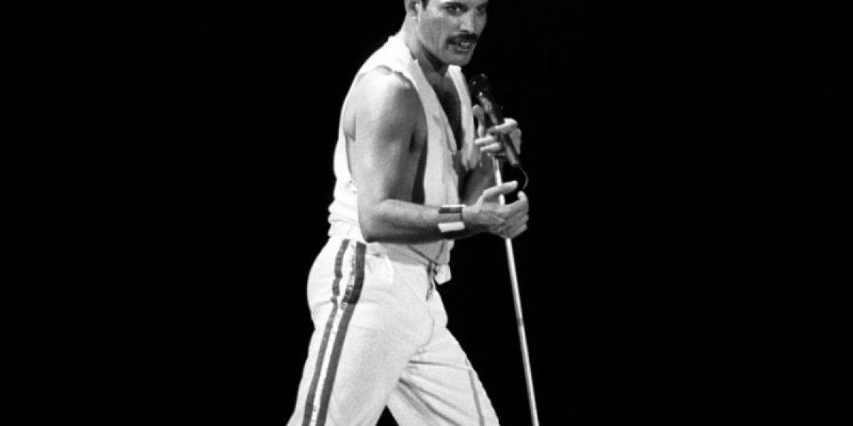 25 años sin Freddie Mercury: su legado sigue vivo