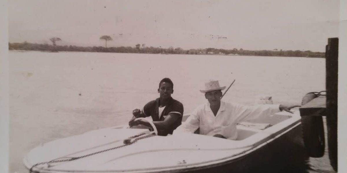 Rescatan archivos cinematográficos perdidos del Caribe Colombiano