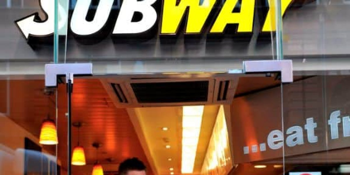 Subway cerraría 200 locales en Colombia por la reforma tributaria