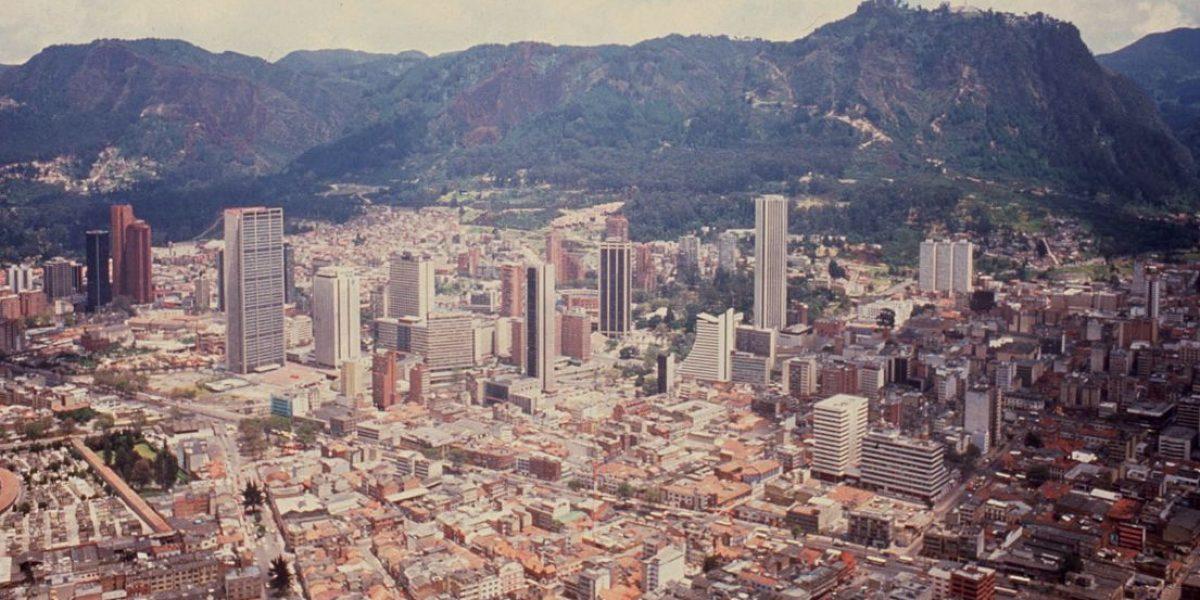 Bogotá y Medellín tienen el aire más contaminado de Colombia, según estudio