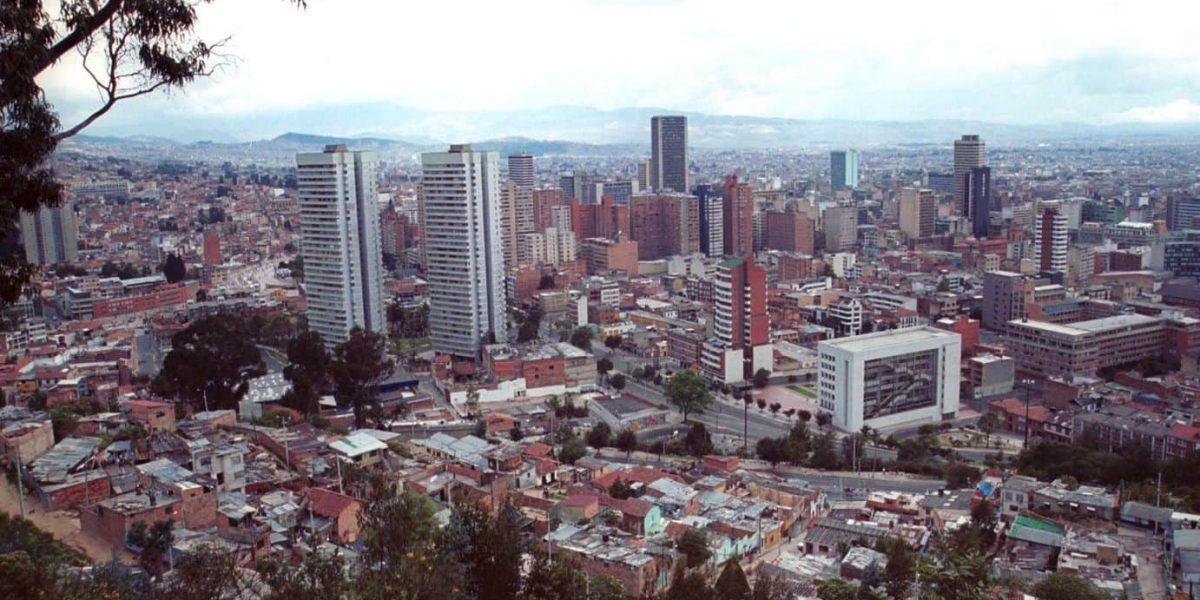 Presupuesto para Bogotá sería de 18, 7 billones de pesos en 2017