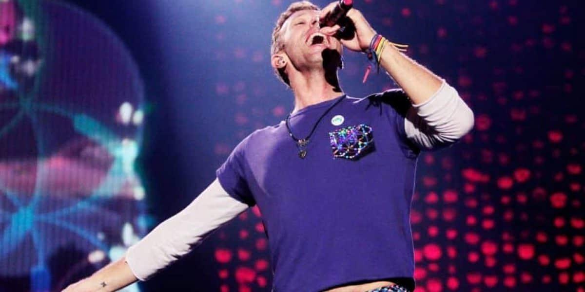 Coldplay anuncia nueva música para el 2017