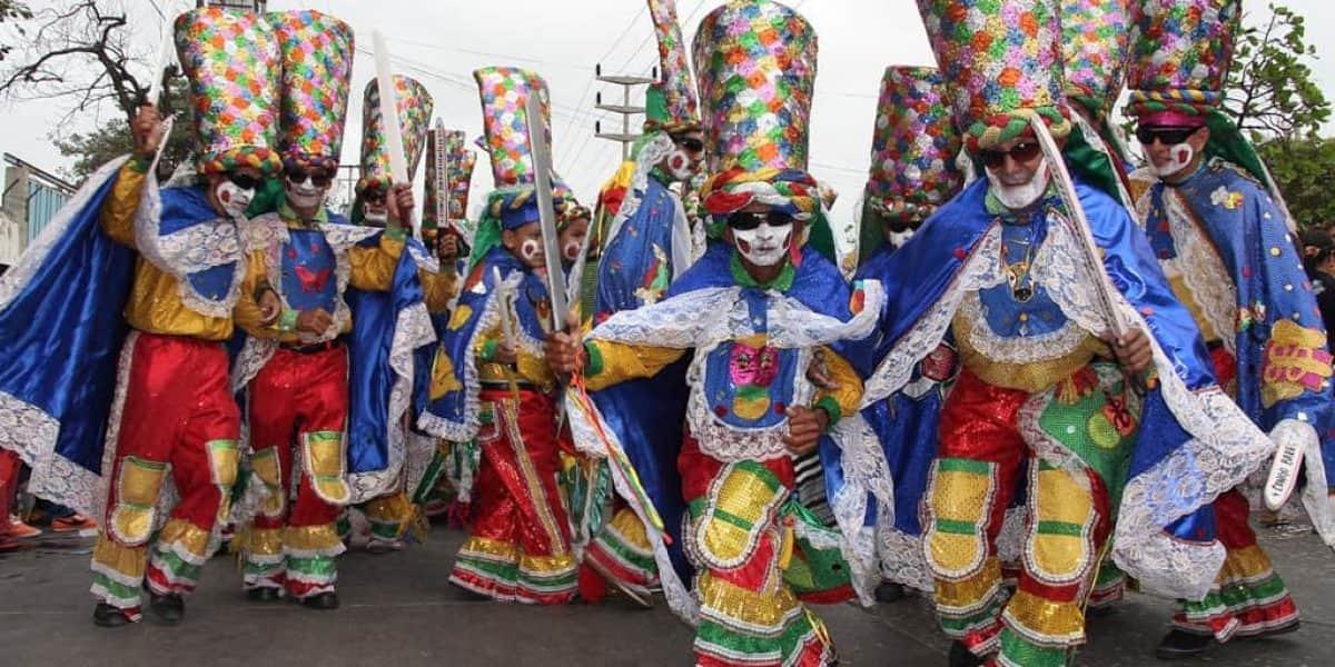 Abren inscripciones para grupos folcl ricos y disfraces del carnaval 2017 publimetro colombia - Dias de apertura puerto venecia 2017 ...