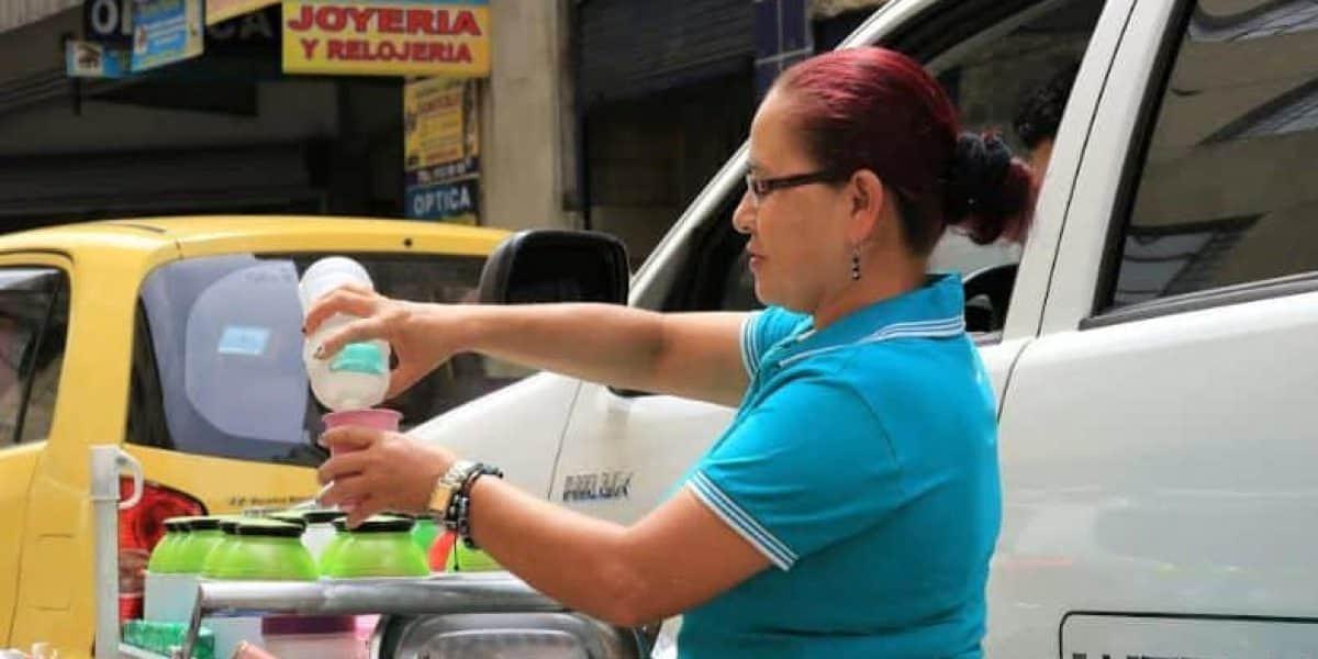 Así está el panorama para las mujeres en Medellín