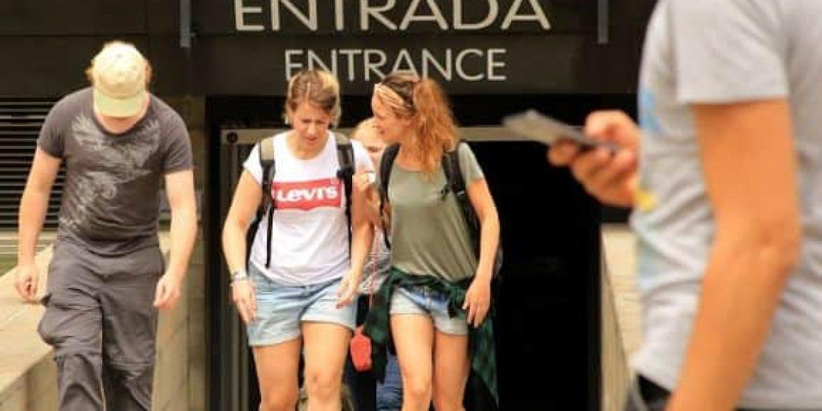 Servicio de alojamiento en hostales no tiene control en El Poblado de Medellín