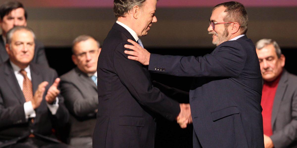 Colombia tiene un nuevo acuerdo de paz con las Farc