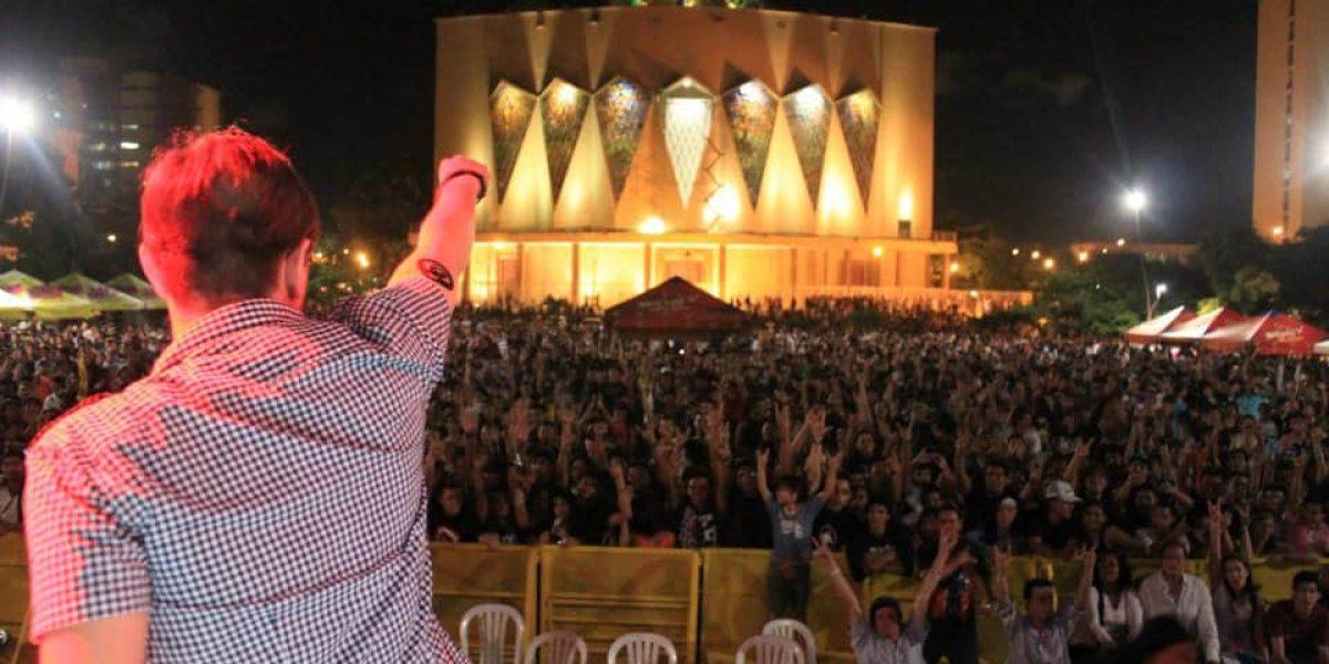 Miche Rock Festival en la agenda de Barranquilla