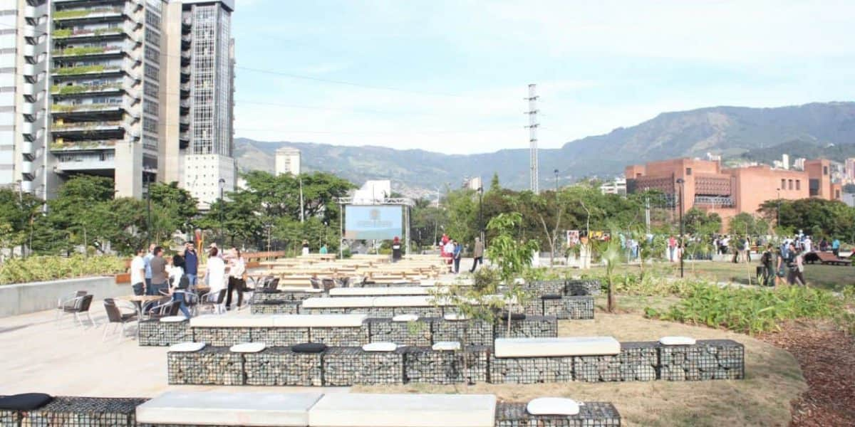 Aumenta presupuesto general de Medellín en 46 mil millones de pesos