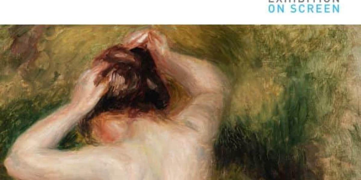 Exposición de Renoir en las salas de cine