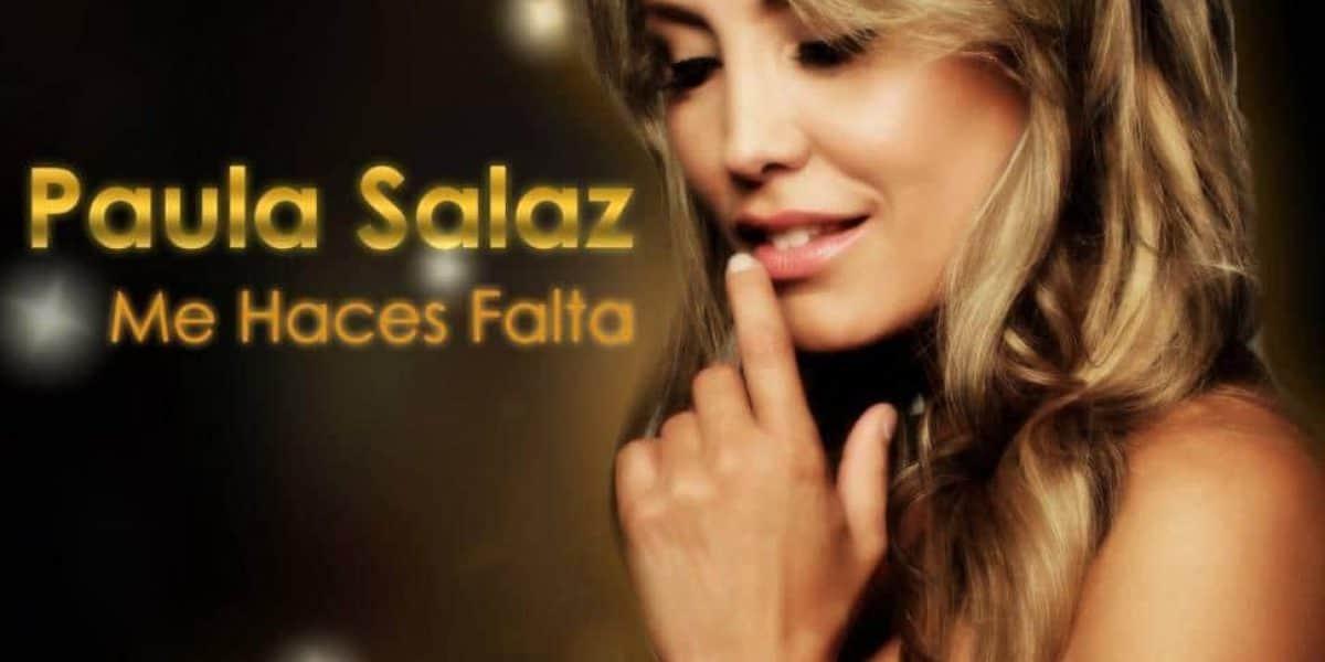 Fallece la cantante colombiana Paula Salaz