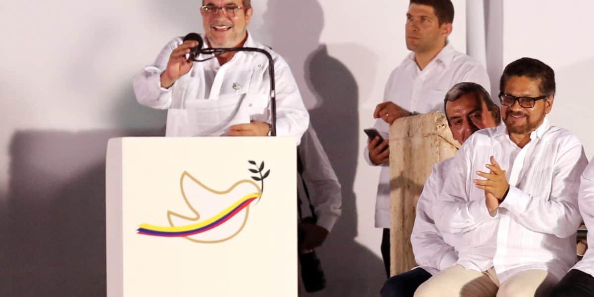 La firma del acuerdo de paz de Cartagena habría costado el triple de lo previsto