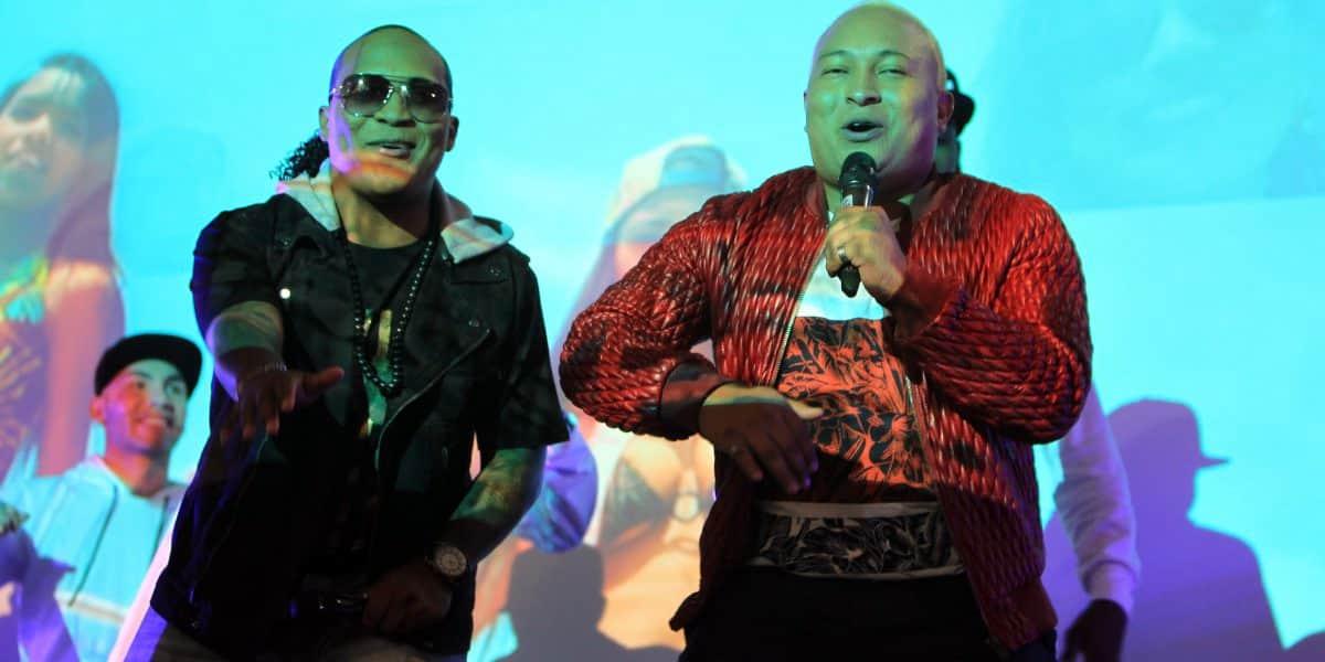 Los Grammy Latino se disculpa con Cali Flow Latino