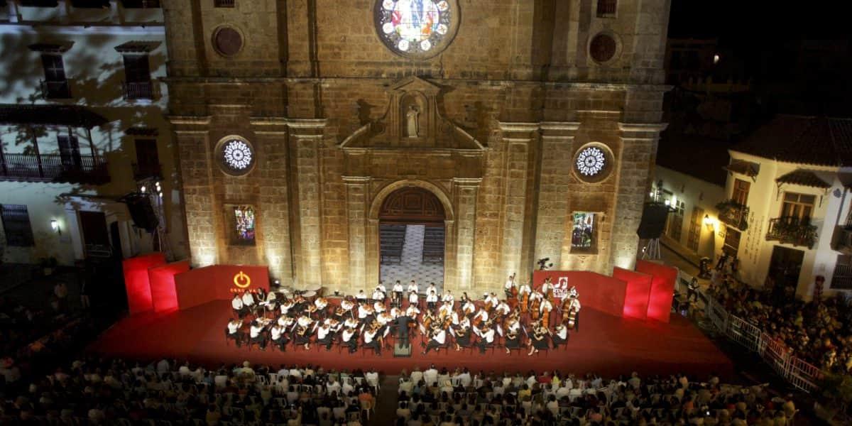 El Festival de Música de Cartagena llega a Barranquilla