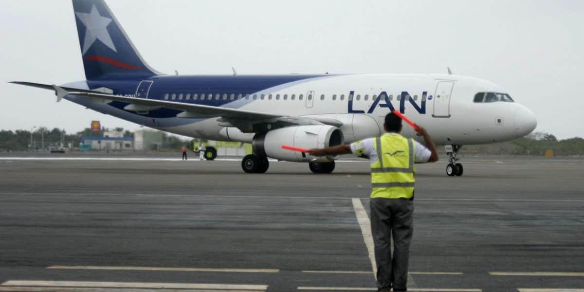 Muere pasajero en vuelo que cubría la ruta San Andrés – Cali