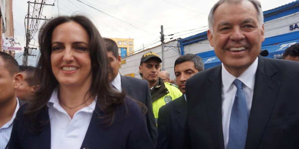 María Fernanda Cabal: por la muerte de Fidel Castro