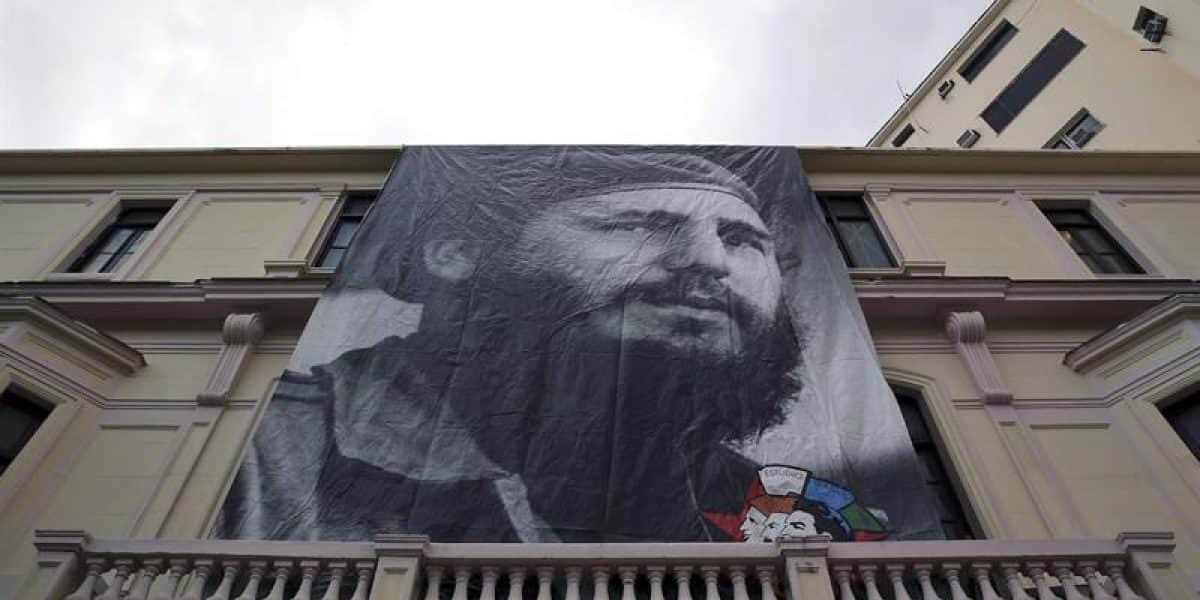 El oscuro legado de Fidel Castro: Muertos y presos políticos en Cuba