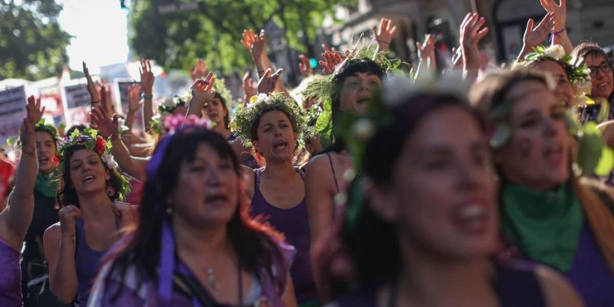 ONU dice que Colombia debe aprovechar paz para eliminar violencia de género